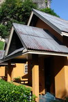 Diamond Cave Bungalows http://www.railay.com/railay/accommodation/diamond_cave.shtml